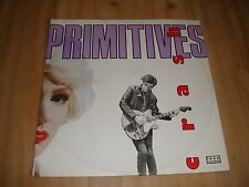 "PRIMITIVES - CRASH (LAZY 12"")"