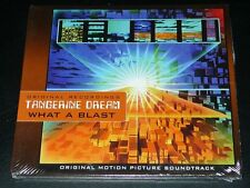 What a Blast: Architecture in Motion [Digipak] by Tangerine Dream
