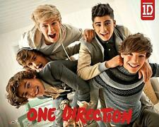 One Direction : Bundle - Mini Poster 40cm x 50cm (new & sealed)