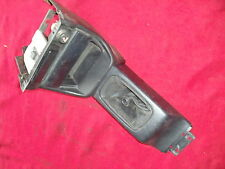 BLACK HONDA CIVIC 92 -95 CENTER CONSOLE EDM EG EG6 EG9 VTI SIR JDM EUDM