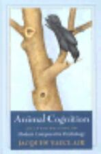 Animal Cognition : An Introduction to Modern Comparative Psychology