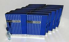 New In Card Dunhill X-Centric EDT Vials For Men 1.7ml 0.06 oz Lot Of 12