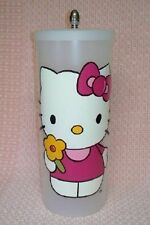 HP HELLO KITTY TOILET PAPER CANISTER BY MARYBETH
