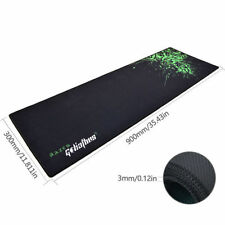 900*300*3MM Rubber  Goliathus Mantis Control Game Mouse Pad Mat Large XXL