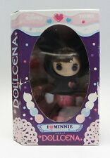 DOLLCENA I LOVE MINNIE DOLL TOMY JAPAN