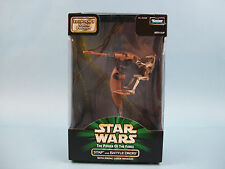 Star Wars POTF Episode I Sneak Preview STAP and Battle Droid Figure Kenner 1998