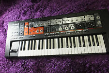 Roland SH-201 Synthesizer Keyboard sh201 synth from Japan 160606
