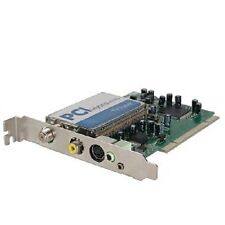 TV Tuner Capture Card PCI Hybrid ATSC HDTV/NTSC (TV-ATSC)
