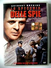 Dvd Lo Specchio delle spie con Anthony Hopkins 1969 Nuovo