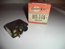HORN RELAY HR-148 HR148 74-77 CHRYSLER DODGE PLYMOUTH