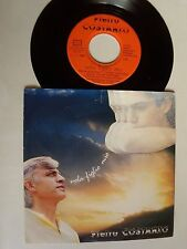 "PIETRO COSTANZO : Vola figlio mio 7"" 45T 1989 Swiss private press 17-570 YVERDON"