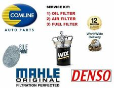FOR MITSUBISHI CANTER 3.0DT 7C15 2006-2009 SEVICE SET OIL AIR FUEL FILTER KIT