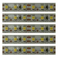 S355 - 5 Stück 5cm LED Beleuchtung je 6 LEDs WEIß Waggonbeleuchtung Bahnsteig