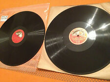 """MACBETH"" Act 2 & 4 (Verdi) (Margherita Grandi, Sir Thomas Beecham) 2x12"" 78rpm"