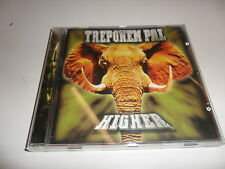 CD  Treponem Pal - Higher
