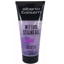 ALBERTO BALSAM WET LOOK STYLING GEL - 200ML