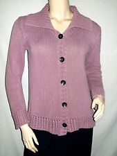 Cardigan OUT OF IRELAND. Taille S.