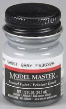 Testors Dark Ghost Gray FS36320 1/2 oz Enamel Paint 1741 TES1741