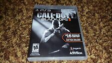 Call of Duty: Black Ops II (Sony PlayStation 3, PS3) Complete