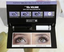 Mirenesse Instant Lash Transplant Extensions Mascara Duet Black - RRP $29.95