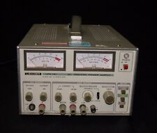 Leader LPS-151 DC Tracking Power Supply