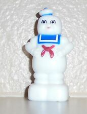 80's Vintage Kenner Real Ghostbusters Stay Puft Marshmallow Man Pencil Sharpener