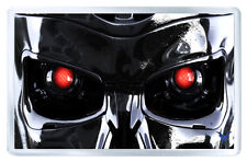 TERMINATOR T 800 FRIDGE MAGNET IMAN NEVERA