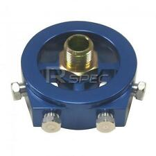 Vauxhall Astra H VXR 2.0T BlUE Sandwich Plate Extender Oil Pressure and Temp
