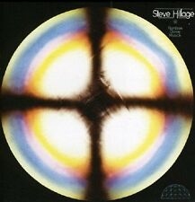 Steve Hillage Rainbow Dome Musick CD NEW SEALED 2007 Digitally Remastered