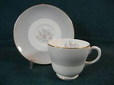 Wedgwood Grey Friar Pink W3761 Cup and Saucer Set(s)