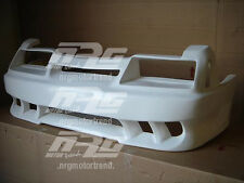 for Mustang 83-86 Ford SL style Poly Fiber Front bumper body kit front
