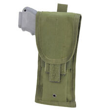 Condor OD Green MA10 Molle Pistol Pouch Holster Fits Most Pistols MA10-001
