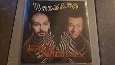 Gigo D'Agostino & Molly - Soleado 12'' Italo Disco Vinyl [Tränen lügen nicht]