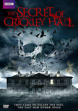 The Secret of Crickley Hall: Season 1 (DVD, 2013) SUPER CHEAP!!