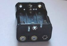 6AA Battery Holder for Earlier PRO-Series Radio Shack Scanners. Hard to find.