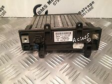 MERCEDES A170 CDI 2002 W168 ELECTRIC PRE HEATER MATRIX CORE A168 830 0761