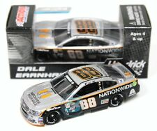 Dale Earnhardt Jr 2016 ACTION 1:64 #88 Nationwide Gray Ghost Darlington Chevy SS
