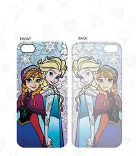 Frozen iphone 5 Case Elsa Anna Frozen Cell Phone Case Licensed Loungefly NEW