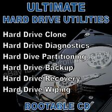 Easy Hard Drive Cloning Software - Alternative To Clonezilla, True Image & Ghost