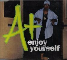 CD A + (Plus) - Enjoy Yourself