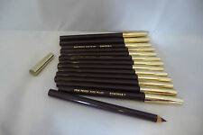 4 X # DAMSON EYE PENCILS BY JOAN PRICES FACE PLACE CONTOUR 1 COSMETICS MAKE UP