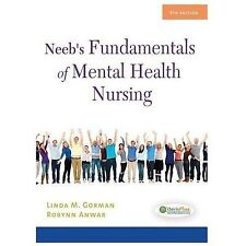 Neeb's Fundamentals of Mental Health Nursing 4th Int'l Edition