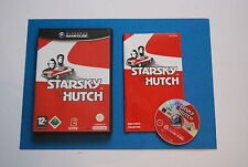 Starky & Hutch pour Game Cube