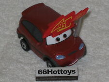 Disney Pixar Cars Timothy Twostroke Loose NEW