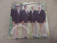Gospelaires Rise Again private label Gospel NM