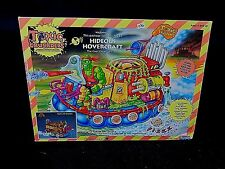 VERY RARE VINTAGE 1991 TOXIC CRUSADERS HIDEOUS HOVERCRAFT BRAND NEW MIB