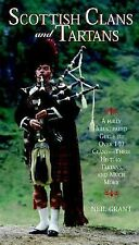 """Scottish Clans and Tartans"" by Neil Grant"