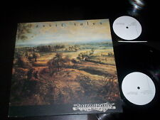 "Runaways ""Classic Tales"" 2LP Ultimate Dilemma ‎– UDR LP 003 made in UK 1997"