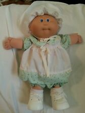 Cabbage Patch Kid Preemie. 1985. Coleco.
