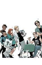 Think Tank #1 C2C Coast To Coast Comic Con Variant Pre Order